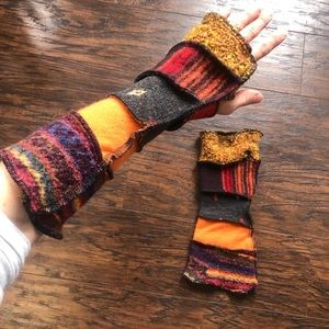⭐️Katwise arm warmers